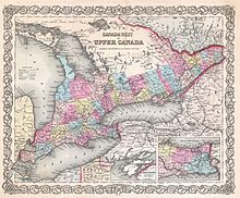 220px-1855_Colton_Map_of_Upper_Canada_or_Ontario_-_Geographicus_-_Ontario2-colton-1855