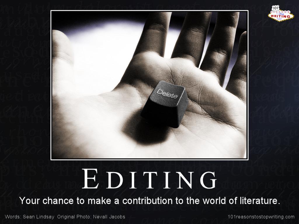 Grammer editor