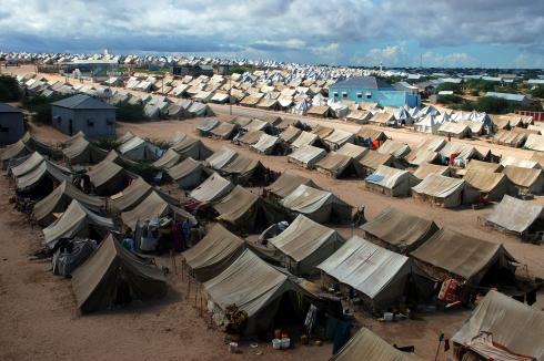 Refugee-Camps
